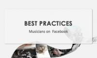 Facebook musiciens